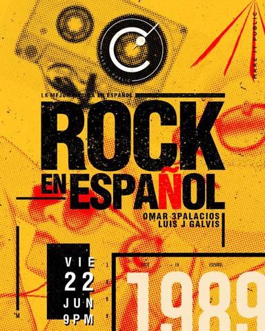 Noche de Rock en Español