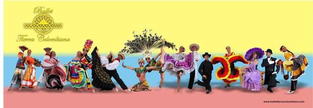 Teatro Cafam presenta, 'Quédate en Colombia'