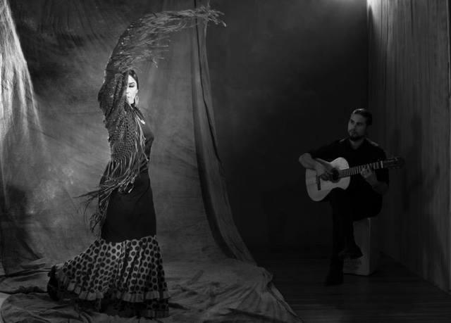 Velada Flamenca con Julia Flamenca
