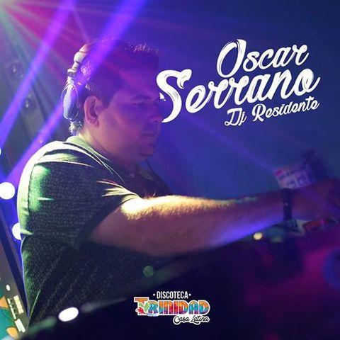Sábado de rumba crossover en Trinidad Casa Latina