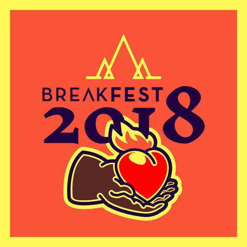 Breakfest 2018