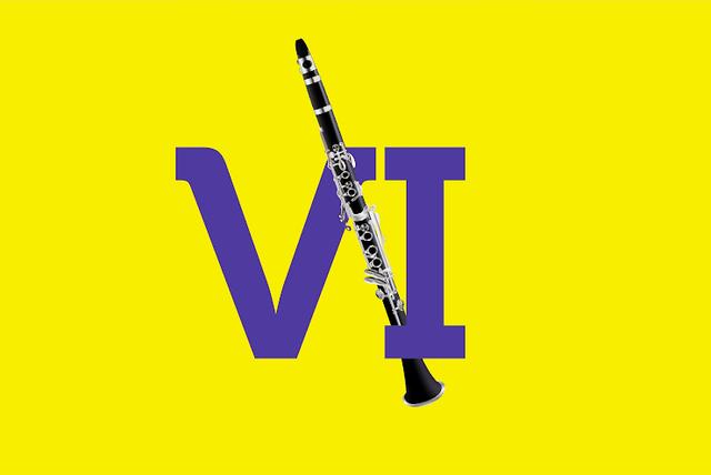 VI Festival De Instrumentos De Viento