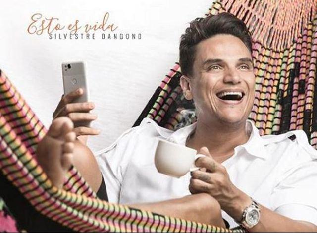 Silvestre Dangond, Esto es Vida Tour