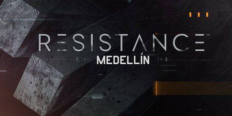 Resistance Medellín