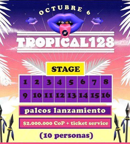 Festival Tropical 128