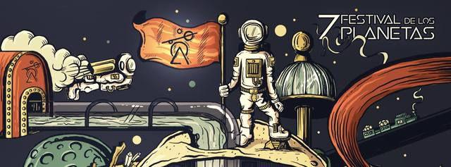Séptimo Festival de los Planetas