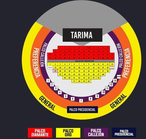 BAD BUNNY en Medellín concierto 2018