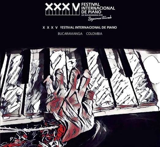 XXXV FESTIVAL INTERNACIONAL DE PIANO