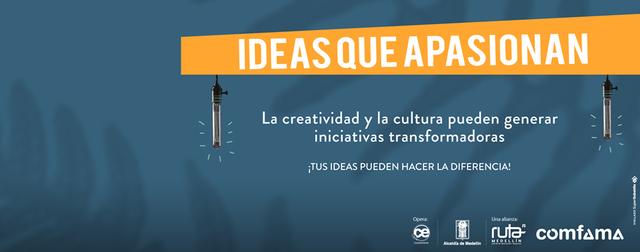 Cuarto encuentro de ideas que apasionan