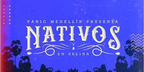 NATIVOS EN SELINA