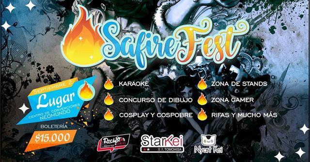 Safire Fest