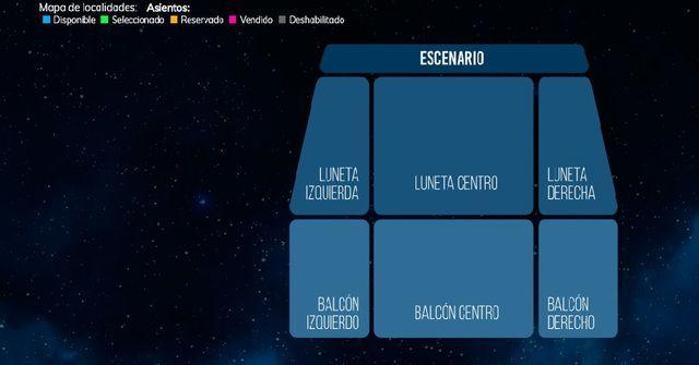 """Musical """"El Principito"""""""