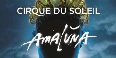 Cirque du Soleil en Bogotá