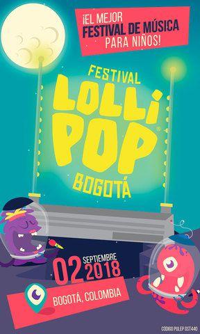 Festival Lolli Pop 2018