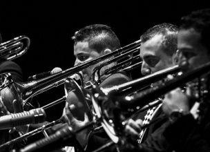 Big Band Bogotá 2018