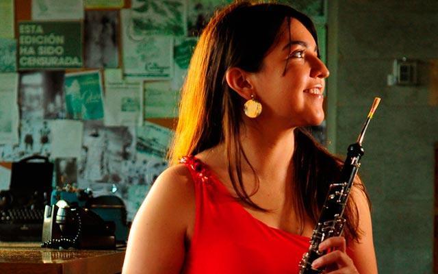 Concierto De Oboe - Viviana Salcedo