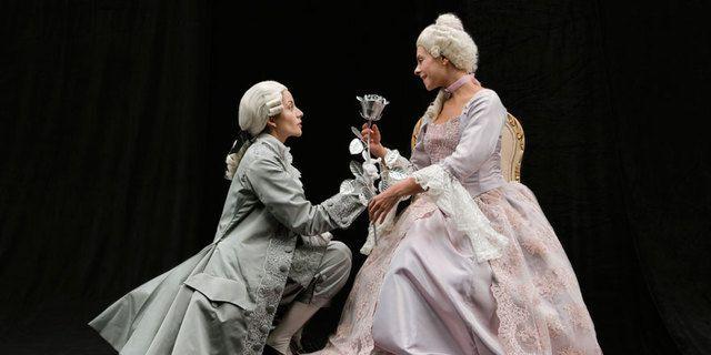 """""""El caballero de la rosa."""" De Richard Strauss en Bogotá"""