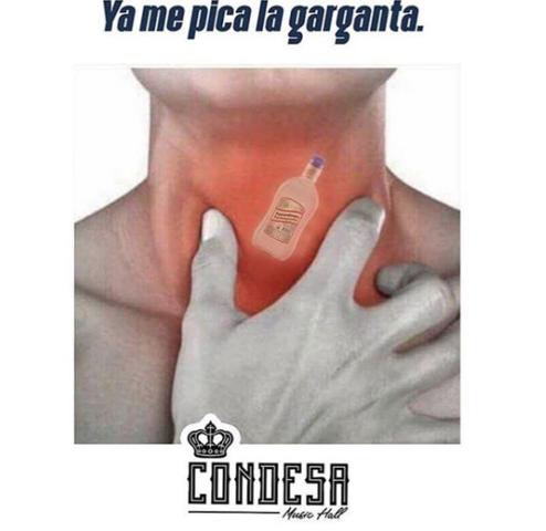 Jueves de Barra Libre en La Condesa