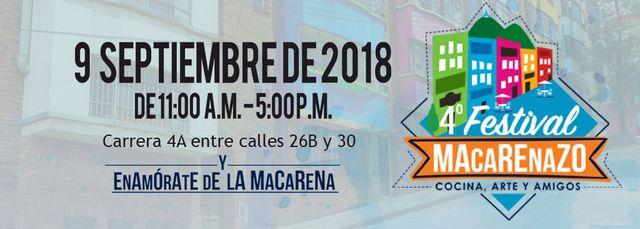IV Festival Macarenazo