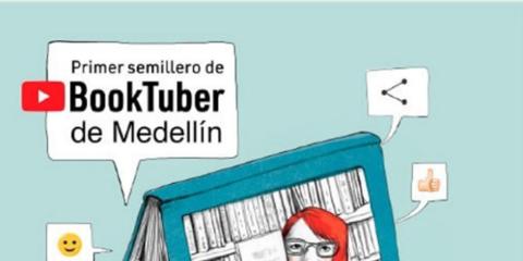 SEMILLERO BOOKTUBER