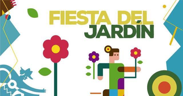 Fiesta del Jardín