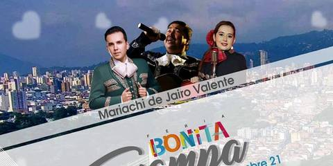 FERIA BONITA EN TENAMPA