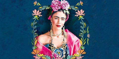 Frida Libre Con Flora Martínez