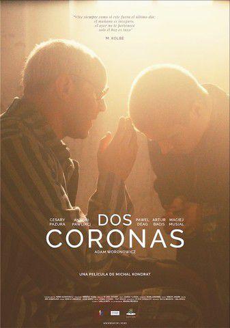 """Por primera vez en Colombia la película: """"Dos Coronas."""""""