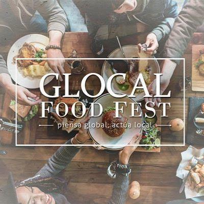 GLOCAL FOOD FEST