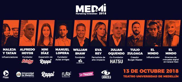 MEDMI 2018
