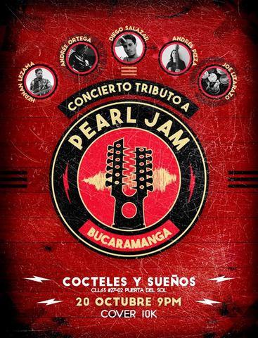 Pearl Jam Tributo