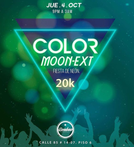 Color Moon-Ext.
