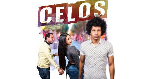 El Club de Comedia Bucaramanga presenta, Celos