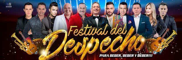 Festival Del Despecho