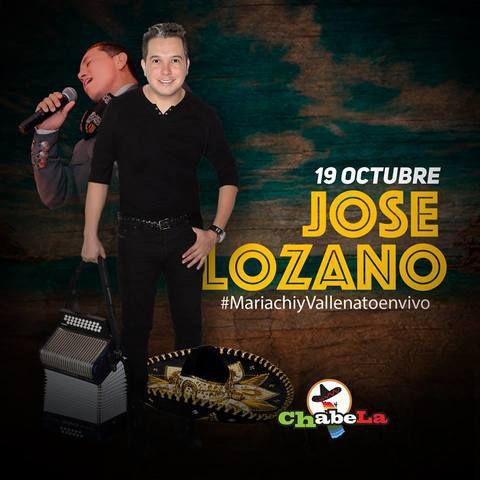 Jose Lozano en Bucaramanga