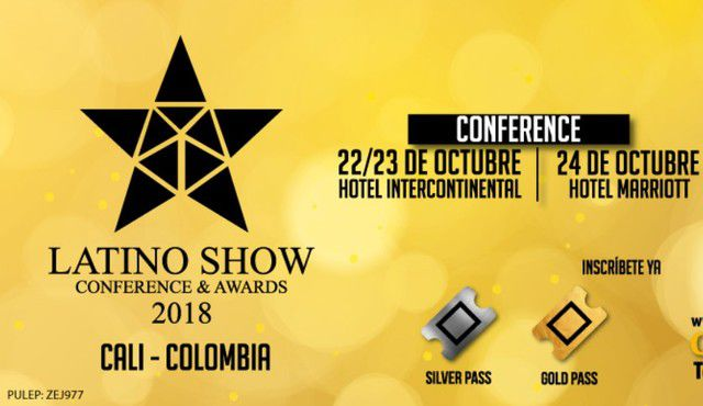 Latino Show Conference & Awards