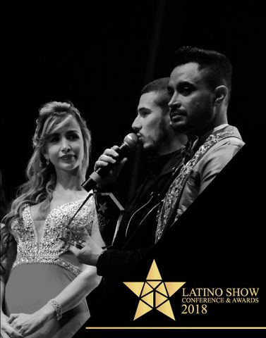 LATINO SHOW AWARDS