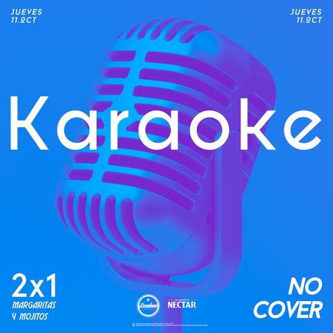 Karaoke Dembow