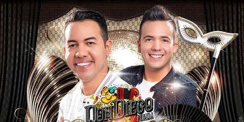 Diego Daza y Carlos Rueda