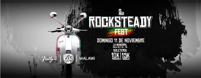 Rocksteady Fest