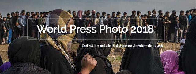 World Press Photo 2018