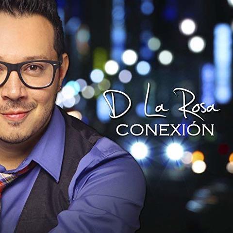 Mauricio D' La Rosa en Concierto