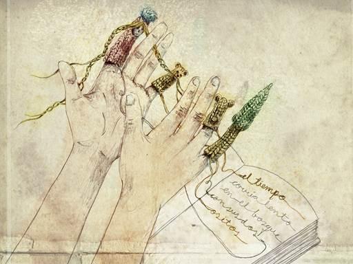 Encuentros con la poesía - John F. Galindo