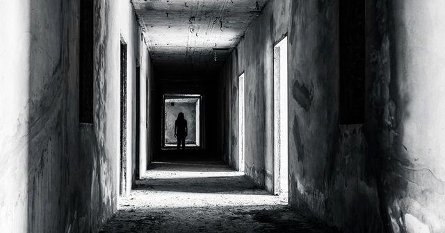Tour de fantasmas por el Centro histórico.