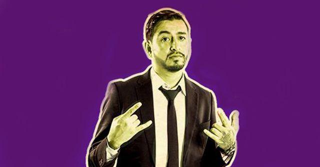 Jairo Cubides presenta su show: 'Cínico' en Bucaramanga