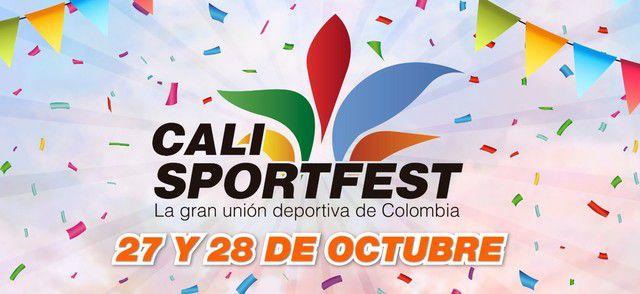 Cali SportFest