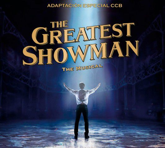 The Greatest Show Man