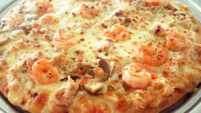 Disfruta del Pizza Máster en el Hotel Chicamocha
