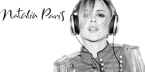 DJ Natalia Paris en Bucaramanga