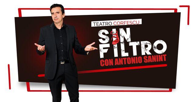 Antonio Sanint en Bucaramanga